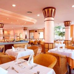 Отель Grupotel Santa Eulària & Spa - Adults Only питание