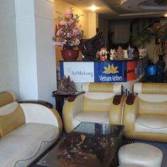 Отель Ngoc Sang Ii Нячанг гостиничный бар