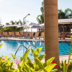 Diamond Hotel & Resorts Naxos - Taormina Таормина бассейн фото 6
