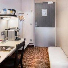 Отель Libertel Austerlitz Jardin des Plantes 3* Номер Club с различными типами кроватей фото 2