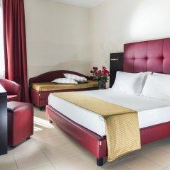 Отель Terminal Palace & Spa Римини комната для гостей фото 3