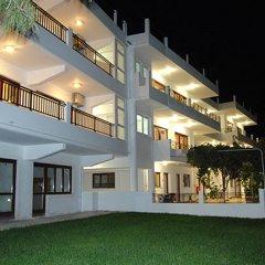 Отель Helena Christina вид на фасад фото 3