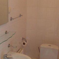 Гостиница Алый Парус ванная фото 2