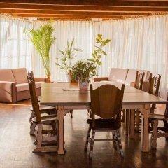 Гостиница Лесная Усадьба питание фото 2