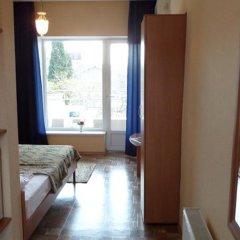 Гостиница Алый Парус сейф в номере фото 2