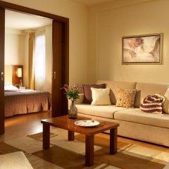 Anthemus Sea Beach Hotel & Spa комната для гостей фото 2