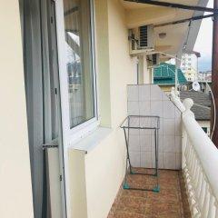 Гостевой дом Albertino Udacha Стандартный номер с различными типами кроватей фото 29