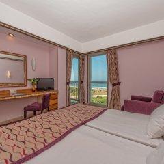 Отель Royal Atlantis Spa & Resort - All Inclusive Сиде комната для гостей фото 8