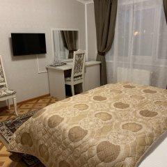 Гостиница Мир Улучшенный номер разные типы кроватей фото 3