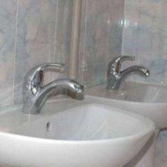 Mega Hostel ванная фото 2