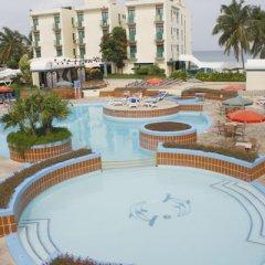 Отель Islazul Los Delfines бассейн фото 4