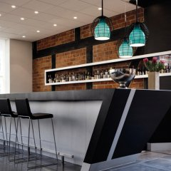 Radisson Blu Hotel Malmo Мальме гостиничный бар