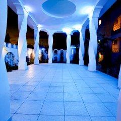 Гостиница Villa Casablanca интерьер отеля