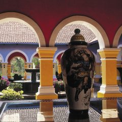 Отель Iberostar Paraiso Beach All Inclusive