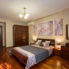 Апарт-отель Sharf Санкт-Петербург комната для гостей