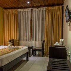 Отель Nuwarawewa Rest House Шри-Ланка, Анурадхапура - отзывы, цены и фото номеров - забронировать отель Nuwarawewa Rest House онлайн удобства в номере