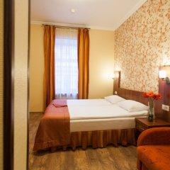 Гостиница Династия 3* Номер Комфорт разные типы кроватей фото 2