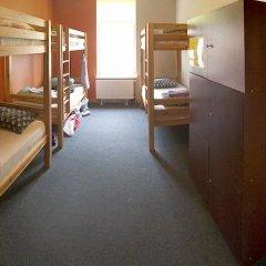 Отель Cinnamon Sally Backpackers Hostel Латвия, Рига - отзывы, цены и фото номеров - забронировать отель Cinnamon Sally Backpackers Hostel онлайн детские мероприятия фото 4