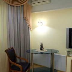 Гостиница Strelets Minihotel удобства в номере фото 2