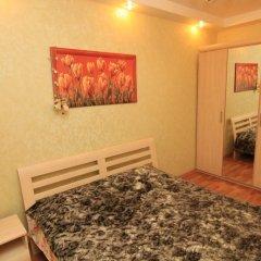 Апартаменты Let's go Odessa на Преображенской 24 Апартаменты с различными типами кроватей фото 4