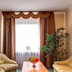 Гостиница Измайлово Альфа 4* Люкс с разными типами кроватей фото 3