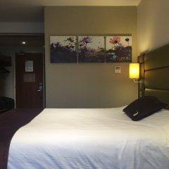 Отель Premier Inn Glasgow Braehead Великобритания, Глазго - отзывы, цены и фото номеров - забронировать отель Premier Inn Glasgow Braehead онлайн сейф в номере фото 2