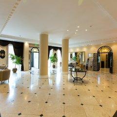 Гостиница Новомосковская интерьер отеля
