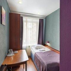 РА Отель на Тамбовской 11 3* Номер Single с различными типами кроватей
