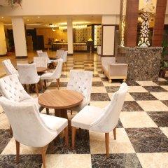 Отель Throne Beach Resort & SPA Титреенгёль питание фото 5