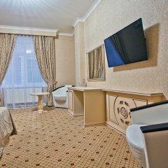 Гостиница Триумф 4* Номер Комфорт с различными типами кроватей фото 5