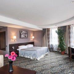 Гостиница Кайзерхоф 4* Улучшенный люкс с различными типами кроватей