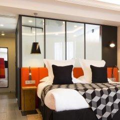 Terrass'' Hotel Montmartre by MH 4* Студия с различными типами кроватей фото 2