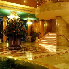 Отель Palmira Beach сауна