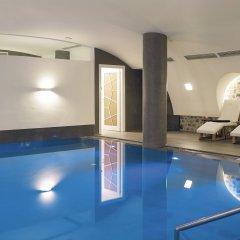 Отель Santo Maris Oia, Luxury Suites & Spa бассейн