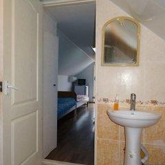 Гостевой Дом Белая Чайка ванная фото 2