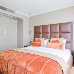 Отель Radisson Blu Edwardian Heathrow 4* Полулюкс с различными типами кроватей фото 3