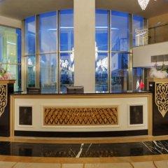 Отель Xafira Deluxe Resort & Spa All Inclusive интерьер отеля