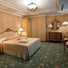 Гостиница Золотое кольцо 5* Президентский семейный люкс с разными типами кроватей
