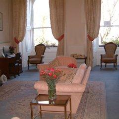 Отель Terrace hotel Великобритания, Эдинбург - отзывы, цены и фото номеров - забронировать отель Terrace hotel онлайн интерьер отеля