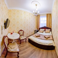 Hotel GP na Zvenigorodskoy 3* Стандартный номер разные типы кроватей