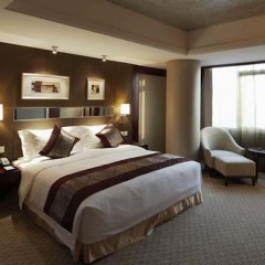 Vision Hotel комната для гостей