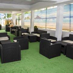 Prestige Deluxe Hotel Aquapark Club интерьер отеля