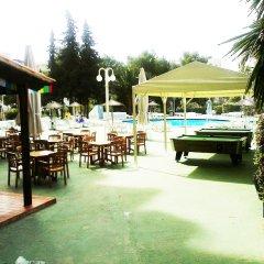 Hotel Don Bigote питание фото 3