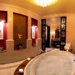 Отель Atlantis The Palm 5* Президентский люкс с двуспальной кроватью фото 21