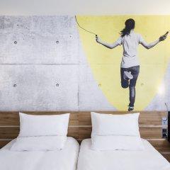 Novotel Warszawa Centrum Hotel 4* Представительский номер с различными типами кроватей фото 4