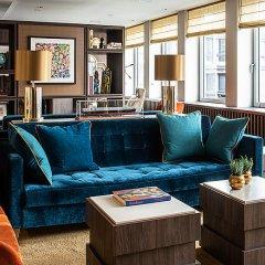 Отель AMERON Hotel Speicherstadt Германия, Гамбург - отзывы, цены и фото номеров - забронировать отель AMERON Hotel Speicherstadt онлайн интерьер отеля фото 3
