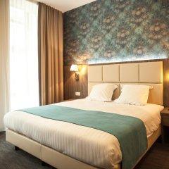 Отель DANSAERT Брюссель комната для гостей