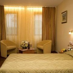 Hotel Hermes комната для гостей фото 2