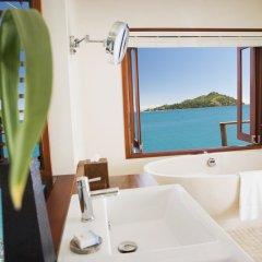 Отель Likuliku Lagoon Resort - Adults Only ванная