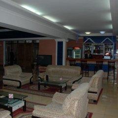 Отель Asia Bukhara гостиничный бар